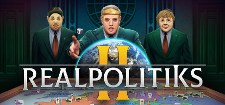 Lead your people to glory and write a new chapter of history in Realpolitiks II, a real-time grand strategy game where you lead any contemporary