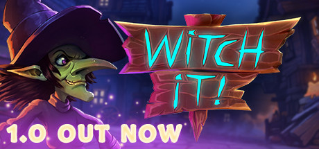 Witch It PC Game Free Download