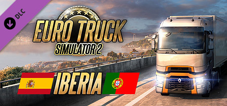 Euro Truck Simulator 2 Iberia Free Download MAC Game, Euro Truck Simulator 2 Iberia Game Full version highly compressed via direct Link and Torrent, Download Euro Truck Simulator 2 Iberia Game via Full Version.
