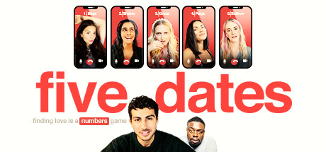 Five Dates Download Free PC Game