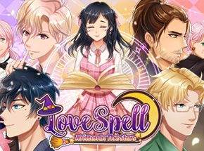 Love Spell Written In The Stars PC Game Free Download