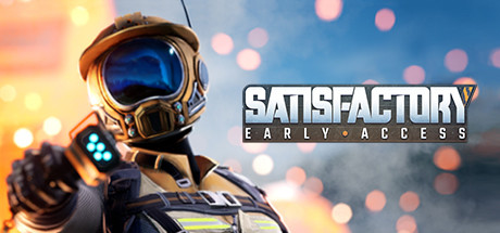 Satisfactory Download Free PC Game