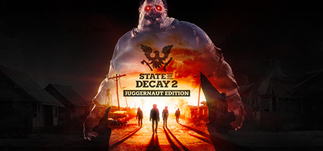 State of Decay 2 Juggernaut Edition PC Game Free Download