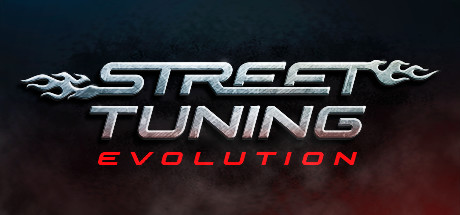 Street Tuning Evolution Download Free PC Game