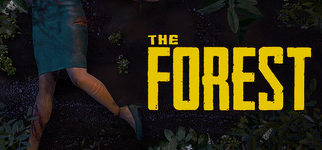 The Forest Download Free PC Game