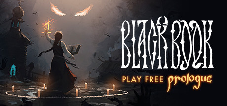 Black Book PC Game Free Download for Mac