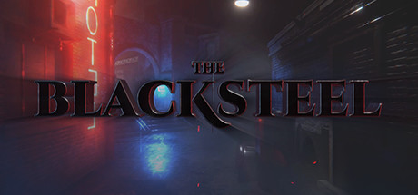 Black Steel PC Game Free Download for Mac