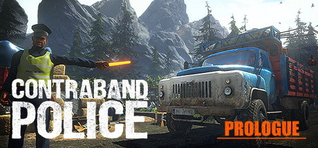 Contraband Police Prologue PC Game Free Download