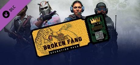 Counter Strike Global Offensive Operation Broken Fang Download Free PC Game