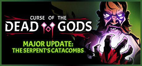 Curse of the Dead Gods PC Game Free Download