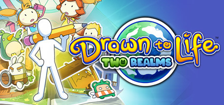 Drawn to Life Two Realms Download Free PC Game