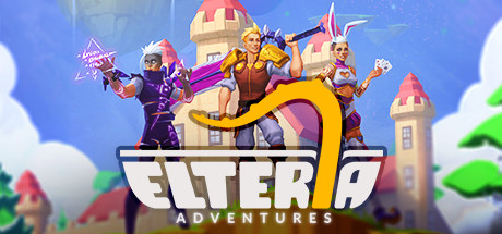 Elteria Adventures PC Game Free Download for Mac