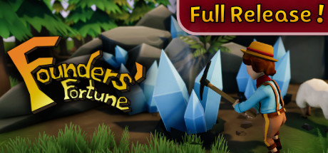 Founders Fortune Free Download PC Game