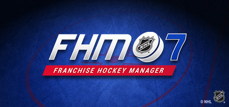 Franchise Hockey Manager 7 PC Game Free Download