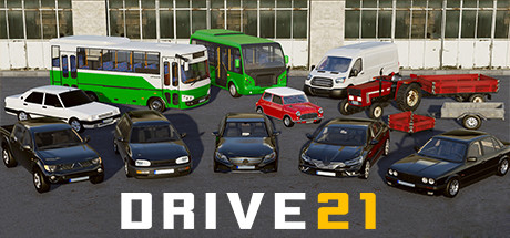 Free Download Drive 21 PC Game