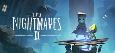Little Nightmares II PC Game Free Download for Mac