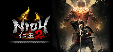 Nioh 2 PC Game Free Download for Mac