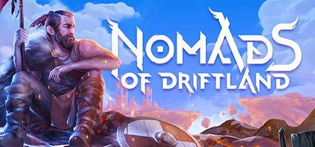 Nomads of Driftland Download Free PC Game