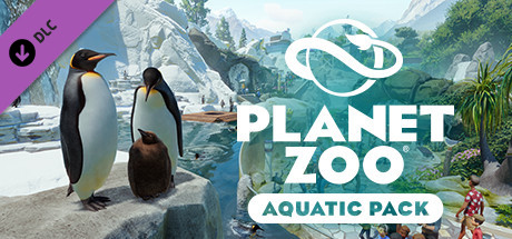 Planet Zoo Aquatic Pack Download Free PC Game