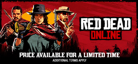 Red Dead Online Download Free PC Game