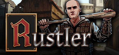 Rustler Grand Theft Horse PC Game Free Download for Mac