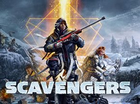 Scavengers Download Free PC Game