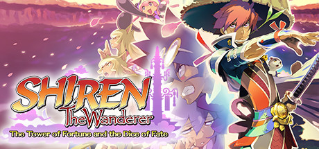 Shiren the Wanderer The Tower of Fortune and the Dice of Fate Download Free PC Game