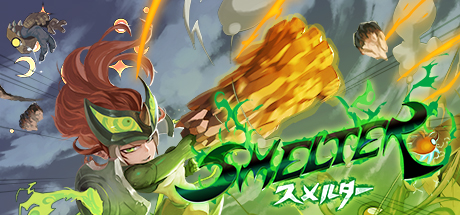 Smelter PC Game Free Download for Mac