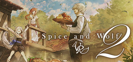 Spice Wolf VR2 Free Download PC Game
