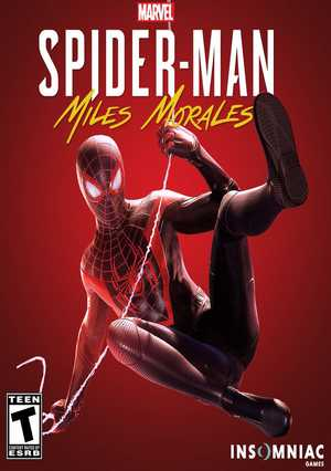 Spiderman Miles Morales PC Game Download for Mac