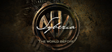Syberia The World Before Free Download MAC Game