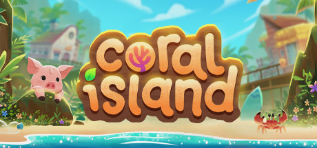 Coral Island Download Free PC Game