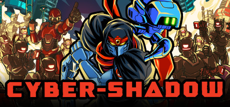 Cyber Shadow Download Free PC Game