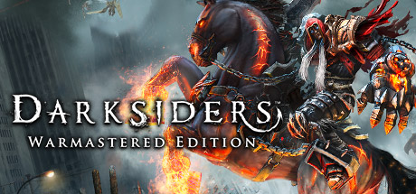 Darksiders Warmastered Edition PC Game Free Download