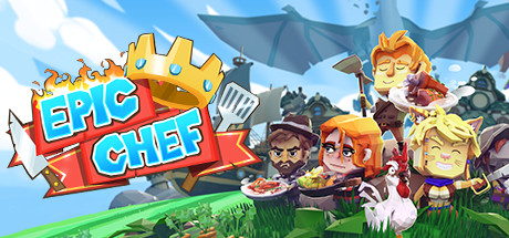 Epic Chef Download Free PC Game