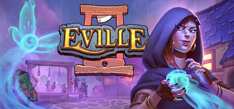 Eville Online Download Free PC Game