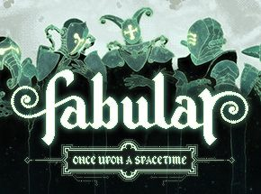 Fabular Once upon a Spacetime Download Free PC Game