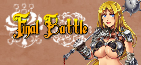 Final Battle PC Game Free Download