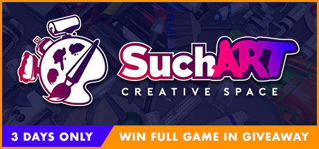 SuchArt Creative Space PC Game Free Download