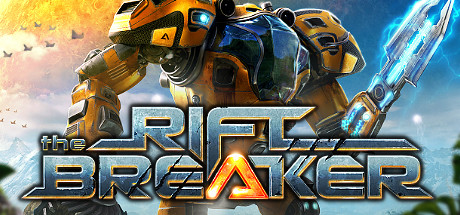 The Riftbreaker Online Download Free PC Game