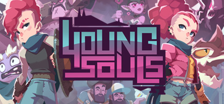 Young Souls Download Free PC Game