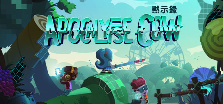 Apocalypse Cow Download Free PC Game