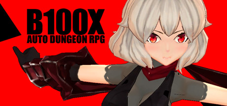 B100X Auto Dungeon RPG Download Free PC Game