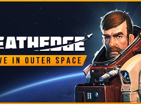 Breathedge Download Free PC Game