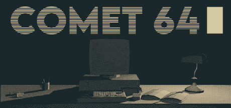Comet 64 PC Game Free Download