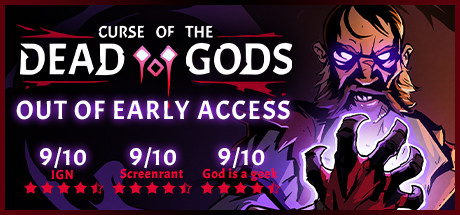 Curse of the Dead Gods Download Free PC Game