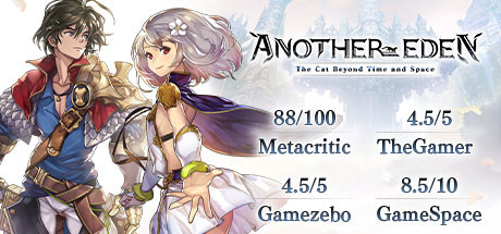 ANOTHER EDEN PC Free Game Download