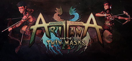 Aritana and the Twin Masks PC Game Free Download