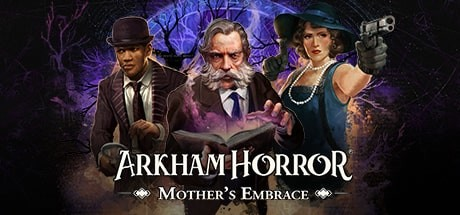 Arkham Horror Download Free PC Game Direct Link