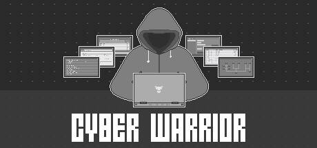 Cyber Warrior PC Game Free Download